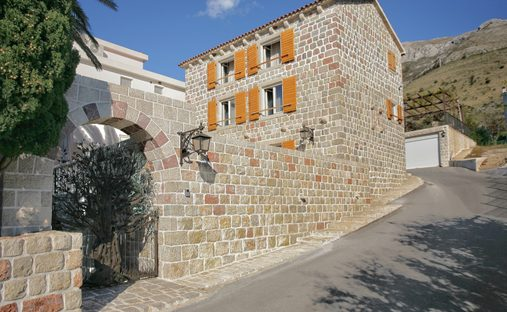 House in Budva, Opština Budva, Montenegro