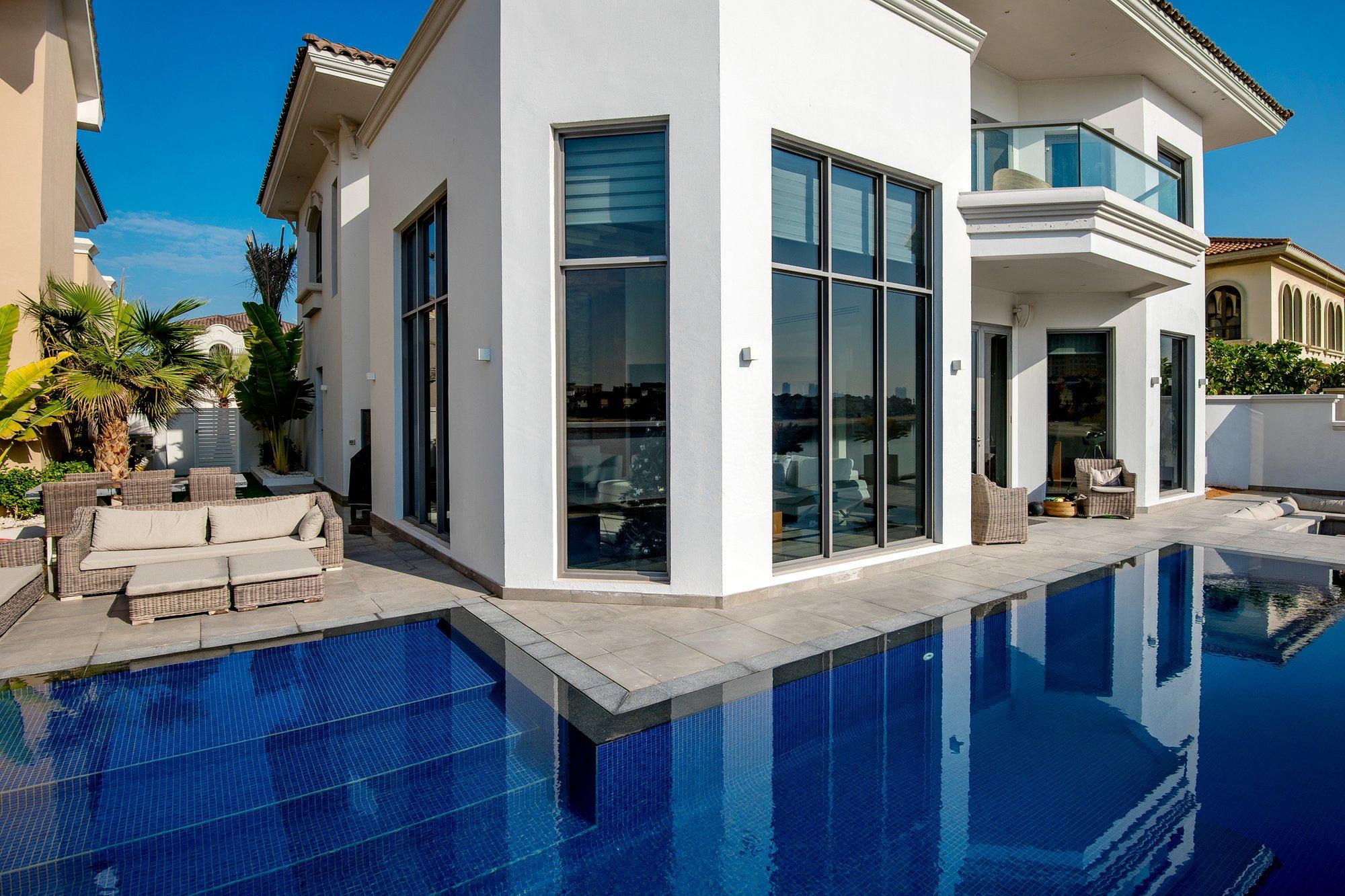 House in Dubai, Dubai, United Arab Emirates 1 - 10758937