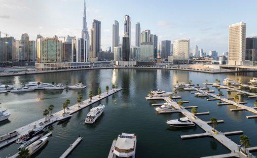Apartment in Business Bay, Dubai, United Arab Emirates