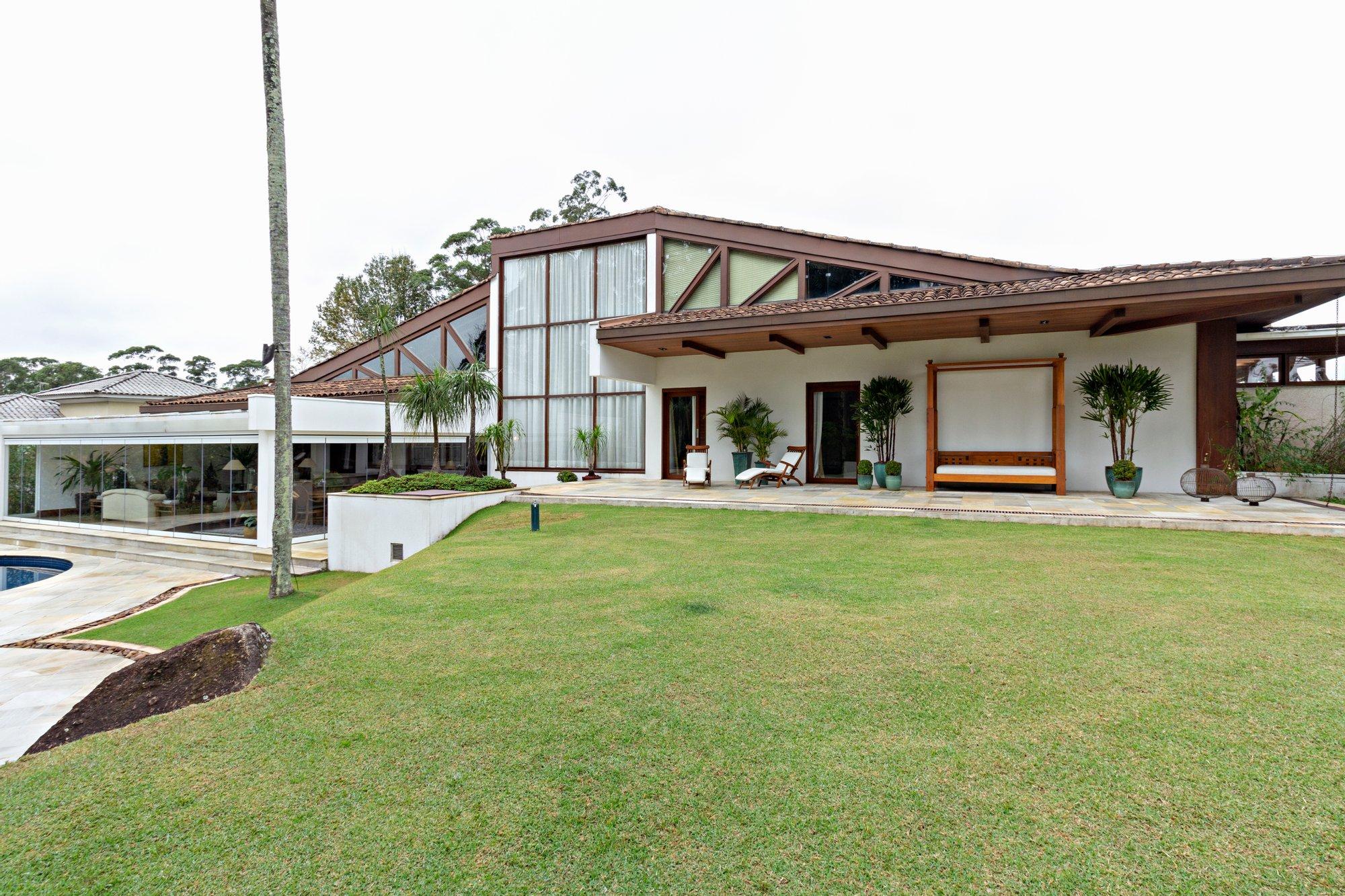 Дом в Barueri, Сан-Паулу, Бразилия 1 - 10643565