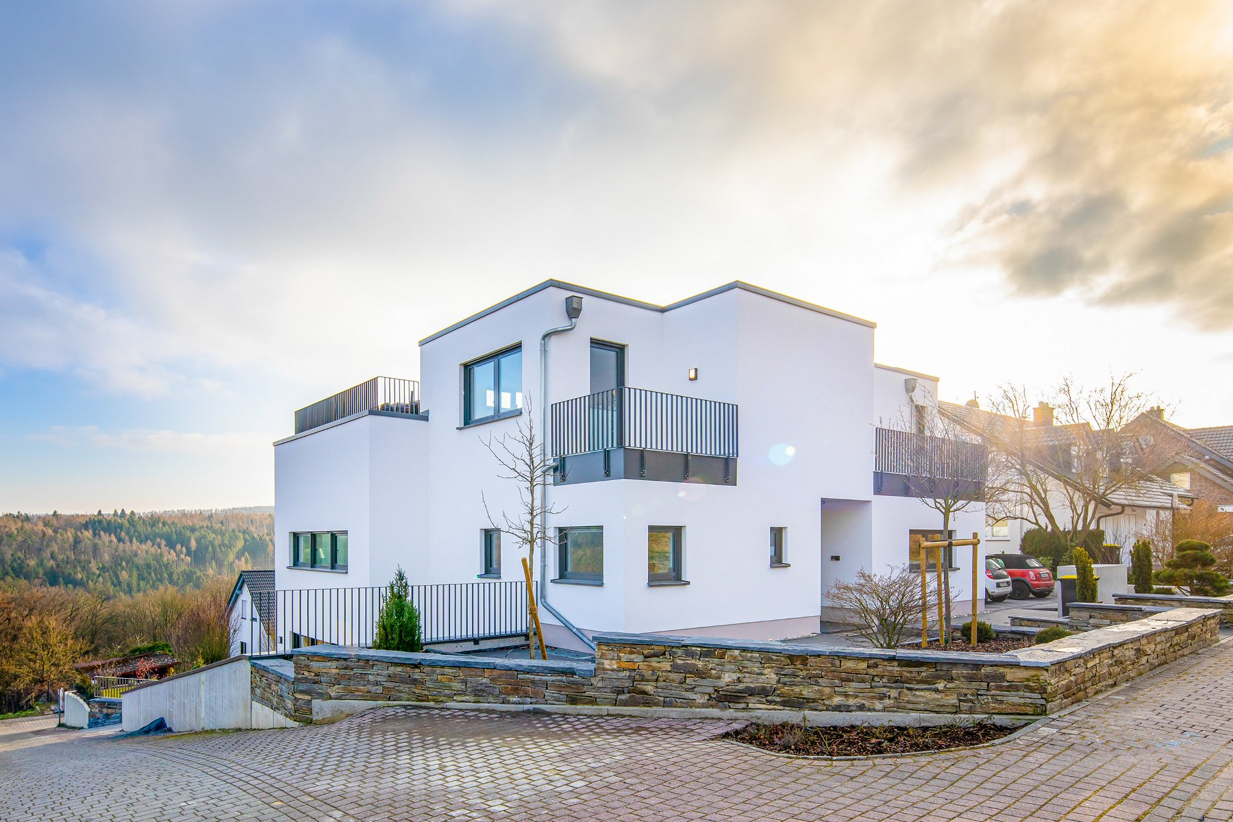 House in Hünstetten, Hessen, Germany 1 - 10843527