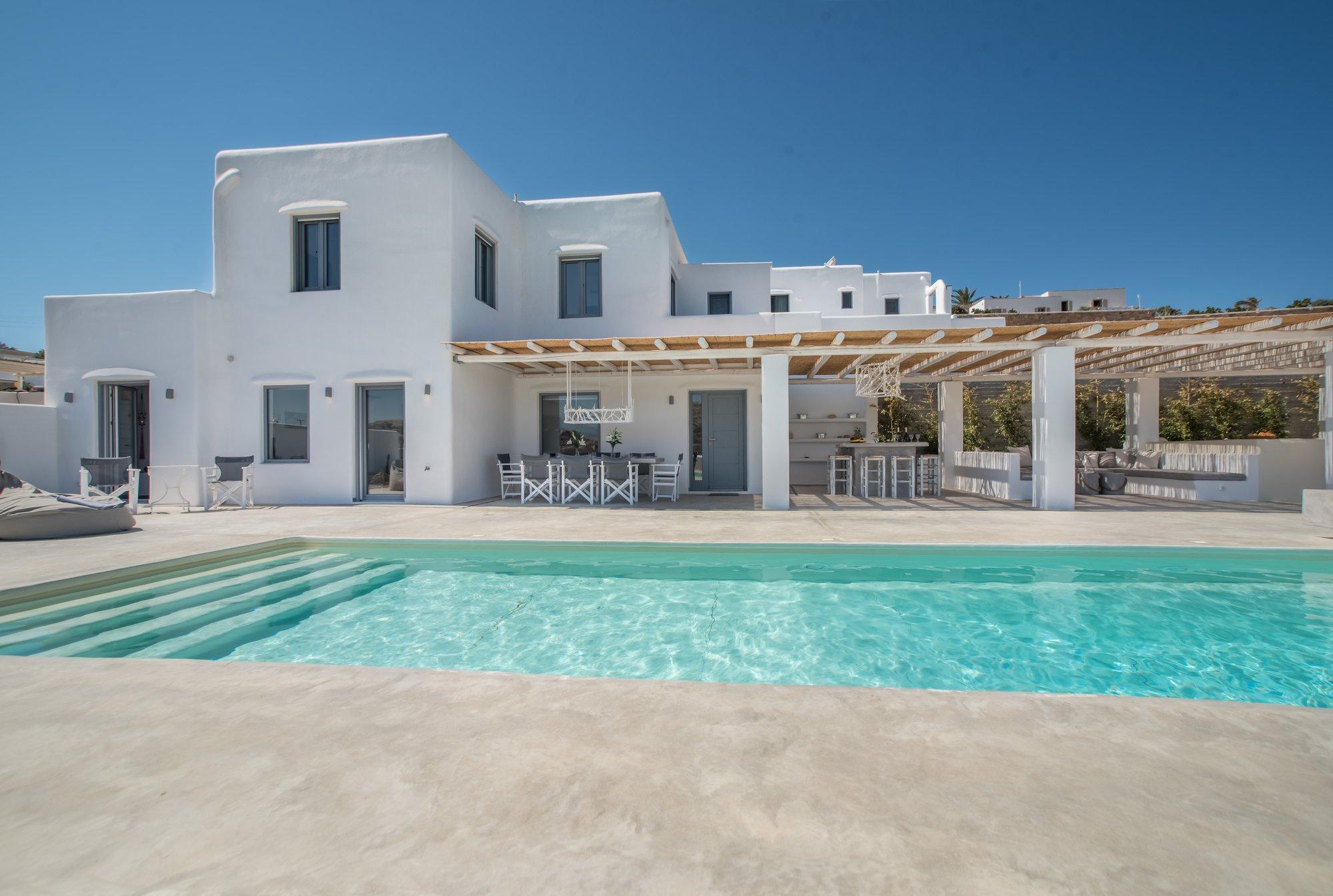 House in Stelida, Greece 1