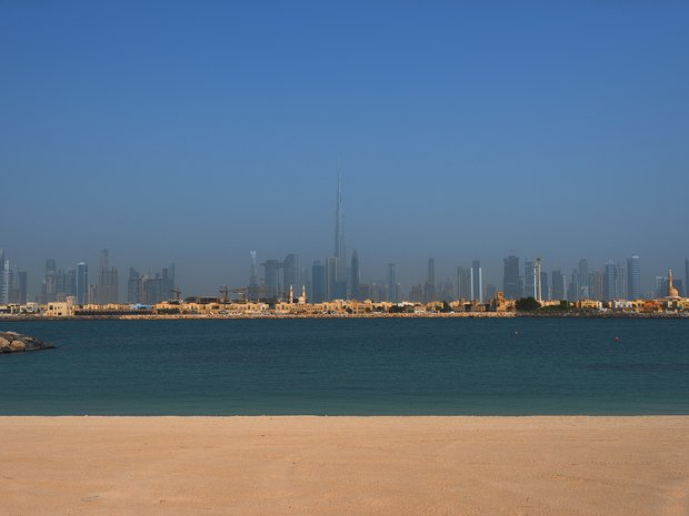 Land in Business Bay, Dubai, United Arab Emirates 1