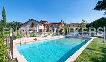 Villa a Colognola Ai Colli, Veneto, Italia 1