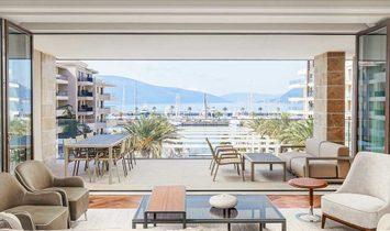 Apartment in Tivat, Montenegro