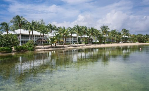 Condo in Rum Point, North Side, Cayman Islands