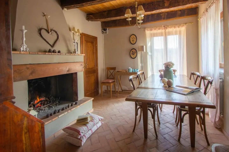Farm Ranch in Verpiana, Tuscany, Italy 1 - 11057115