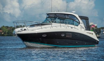 Sea Ray 38 Sundancer