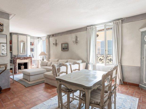 Apartment in Saint-Tropez, France 1