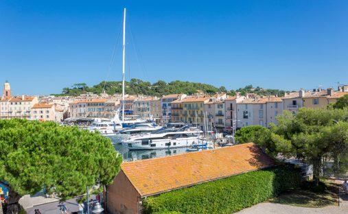 Apartment in Saint-Tropez, Provence-Alpes-Côte d'Azur, France