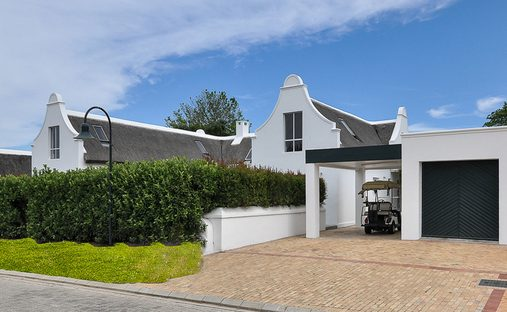 House in George, Western Cape, South Africa