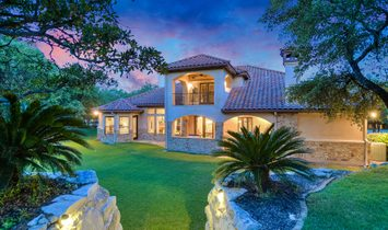 House in Leander, Texas, United States