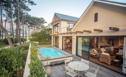 House in Cape Town, Western Cape, South Africa