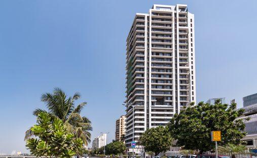 Apartment in Worli Sea Face, Maharashtra, India