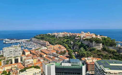 Apartment in Monaco