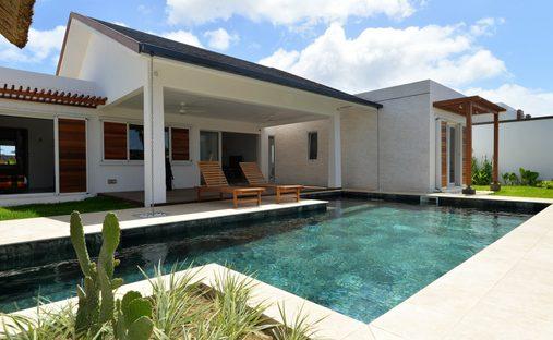 House in Grand Baie, Rivière du Rempart District, Mauritius