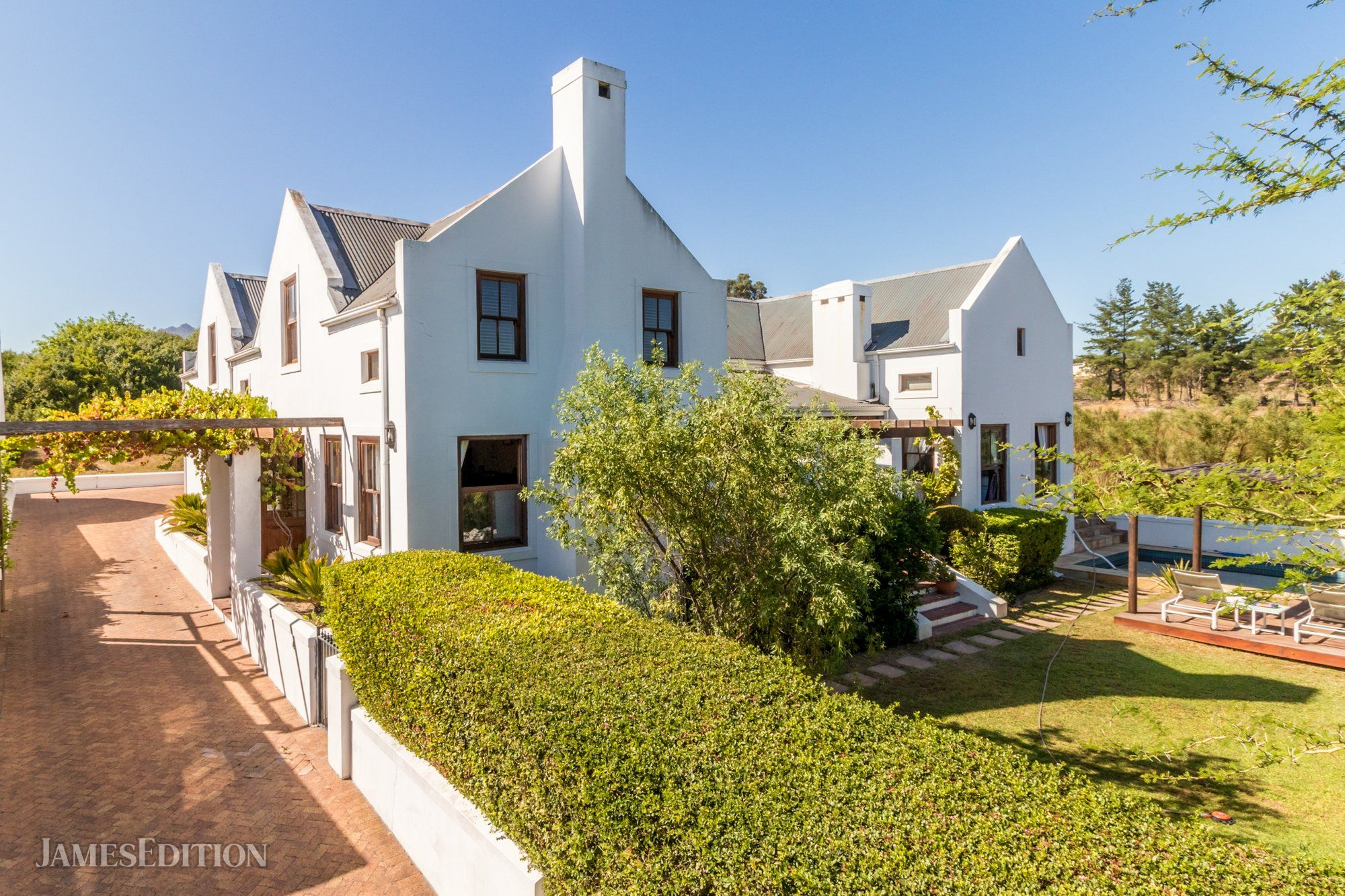 House in Western Cape, South Africa 1