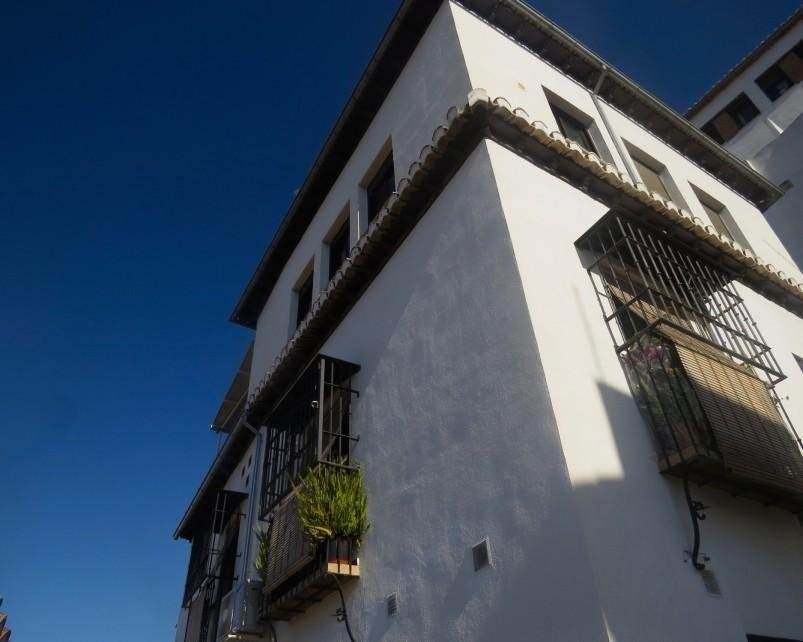 House in Andalusia, Spain 1
