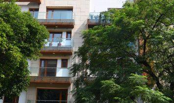 Apartment in Vasant Vihar, Delhi, India