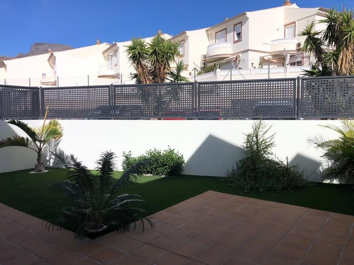 House in Chayofa, Canary Islands, Spain 1
