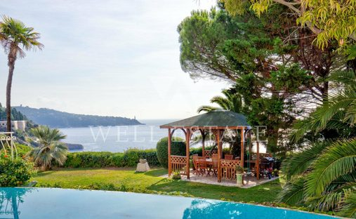 Villa in Nice, Provence-Alpes-Côte d'Azur, France
