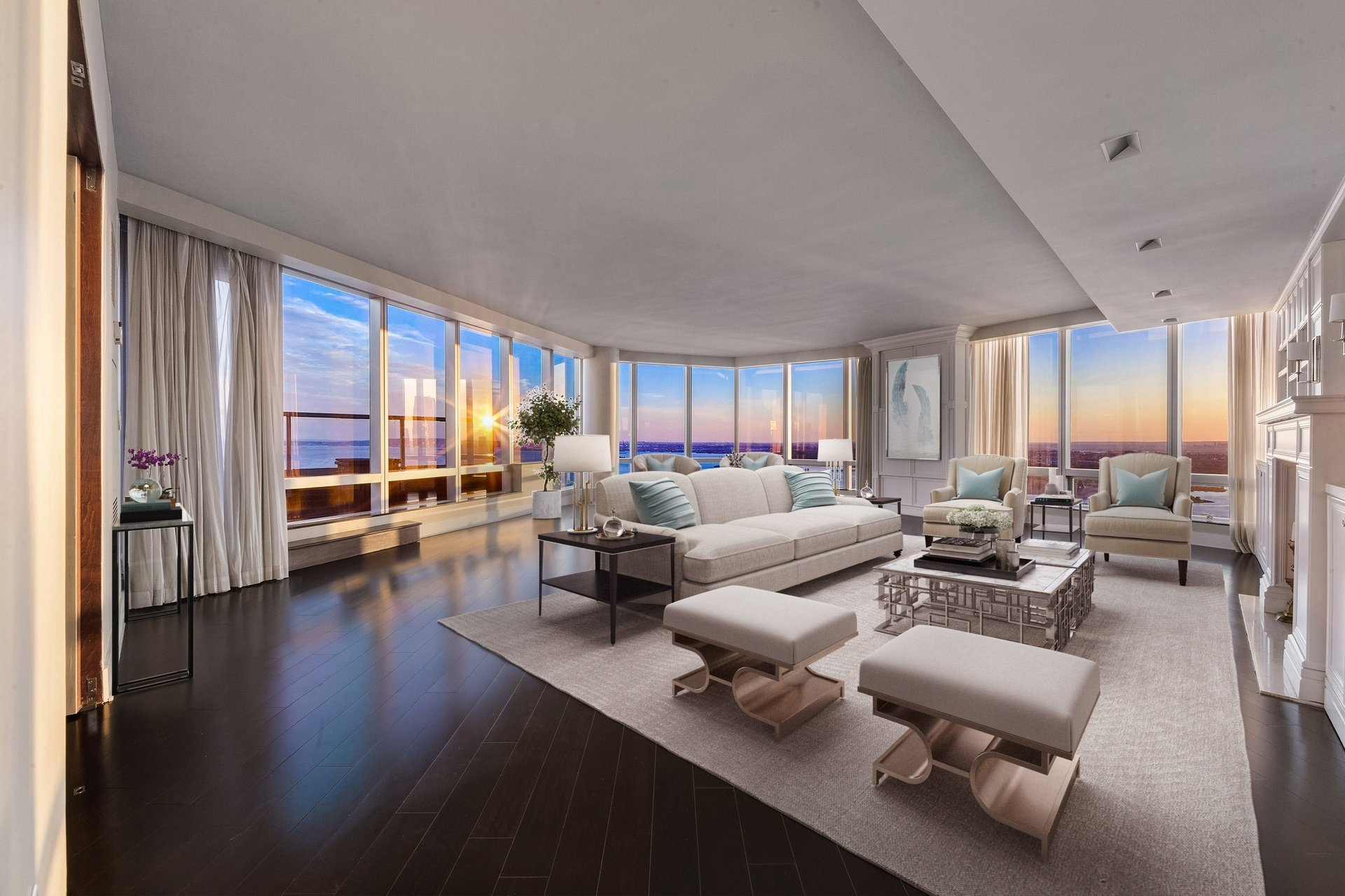 Condo in Manhattan, New York, United States 1