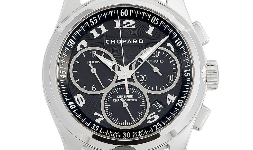 Chopard Chopard L.U.C Chrono One Watch 161916-1002