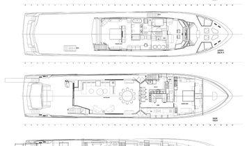 Numarine 37XP Hull #2