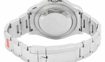 Rolex Yacht-Master 116622, Baton, 2016, Good, Case material Steel, Bracelet material: S