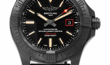 Breitling Avenger Blackbird 44 V1731110.BD74.109W.M20BASA.1, Baton, 2018, Good, Case ma