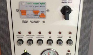 Pirelli PZERO 1100 CABIN
