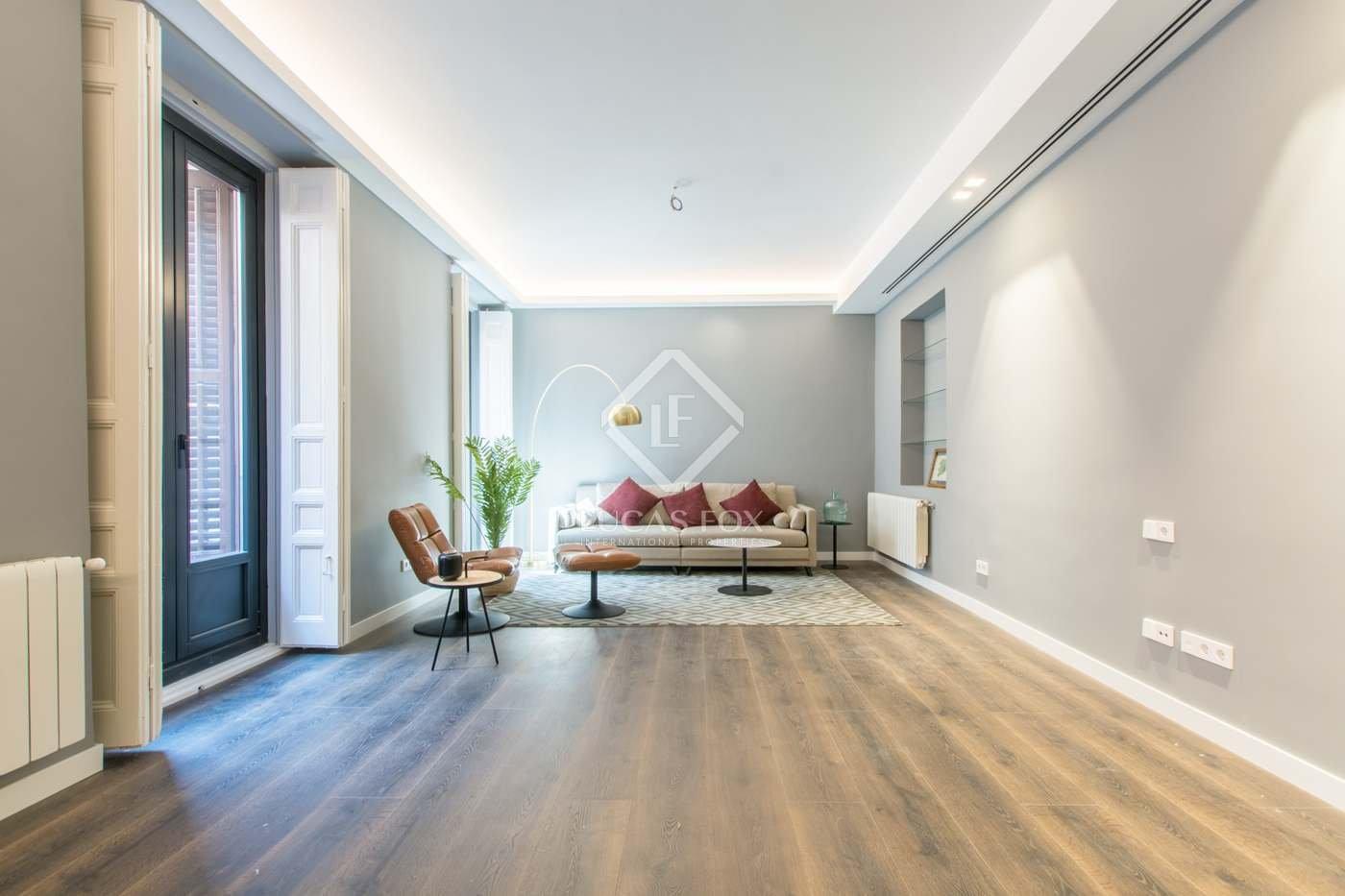 Apartment in Madrid, Spain 1 - 10764200