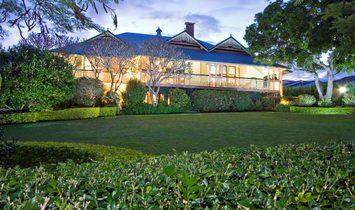 Maison à Hamilton, Queensland, Australie 1