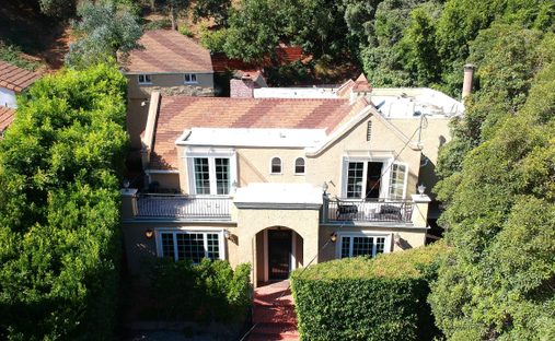 House in Beverly Hills, California, United States