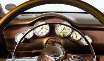 1969 Chevrolet Nova Resto Mod