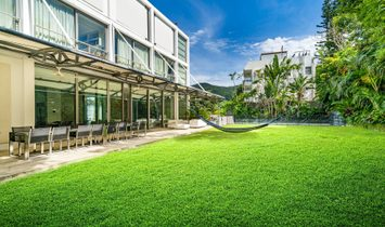 House in Clear Water Bay, Hong Kong 1