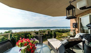 Wohnung in Québec, Québec, Kanada 1