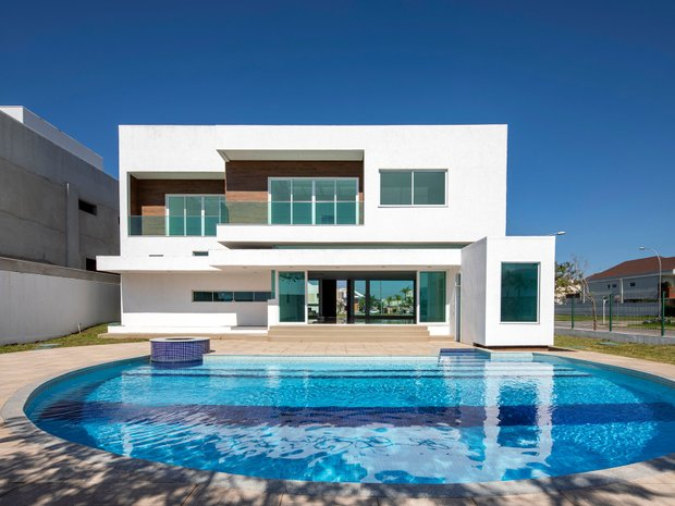 House in Barra da Tijuca, State of Rio de Janeiro, Brazil 1