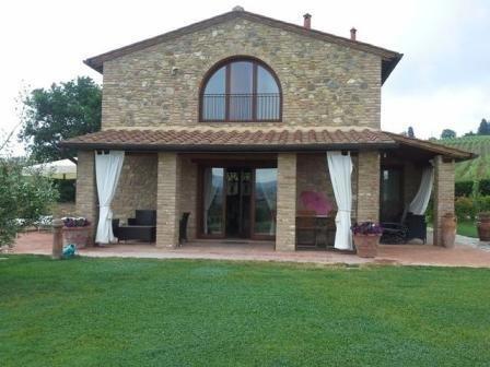 Villa in Barberino Val d'Elsa, Tuscany, Italy 1 - 11061411