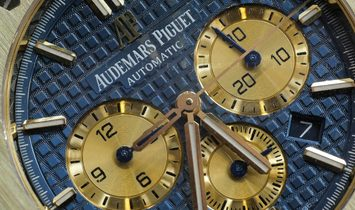 Audemars Piguet Royal Oak 26331BA.OO.1220BA.01 Chronograph