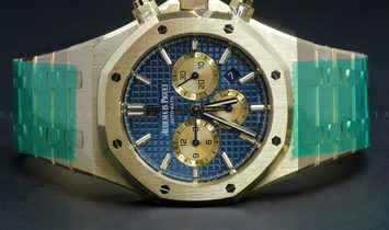 Audemars Piguet Royal Oak 26331BA.OO.1220BA.01 Chronograph