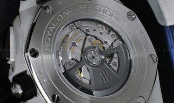 Audemars Piguet Royal Oak Offshore  26401PO.OO.A018CR.01 Chronograph