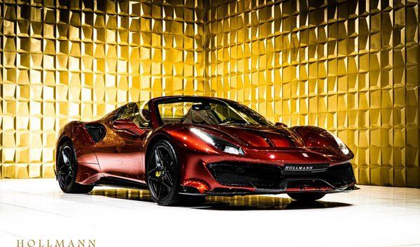 Ferrari 488 For Sale Jamesedition