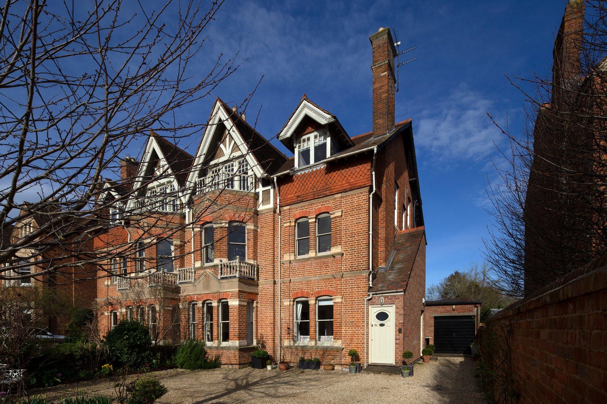 House in Oxford, England, United Kingdom 1 - 11063791