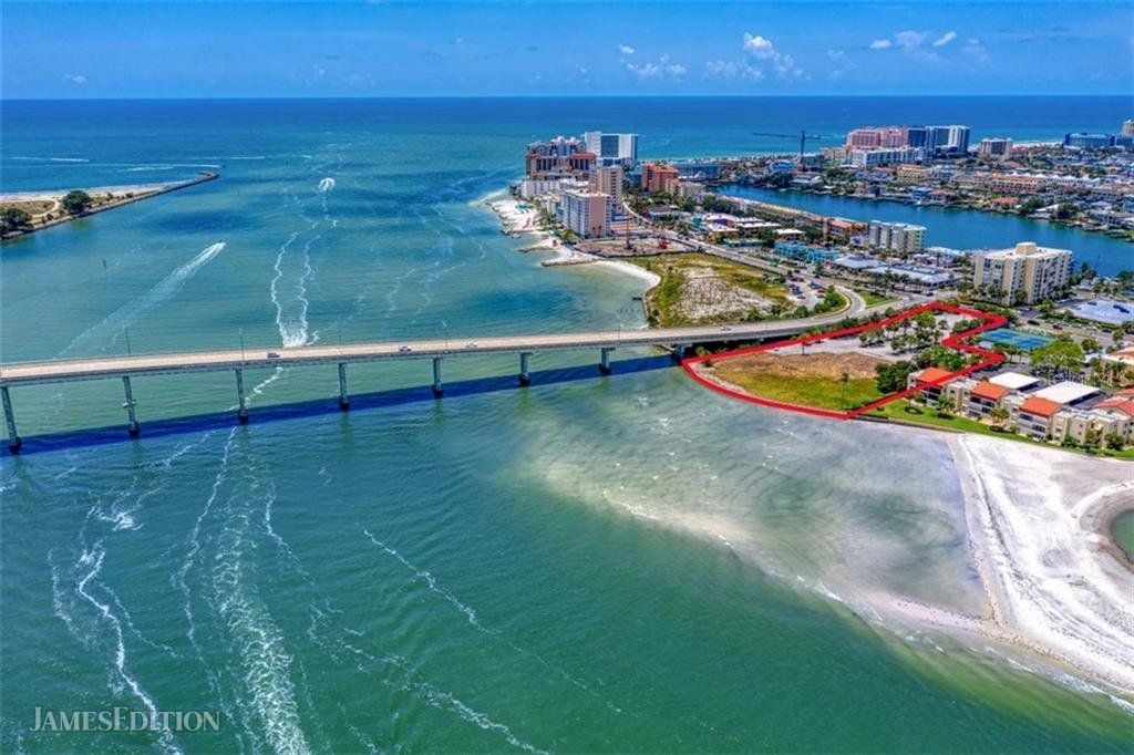 Land in Clearwater, Florida, United States 1