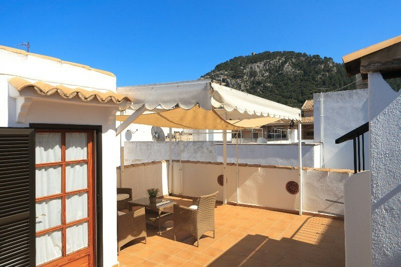 House in Pollença, Balearic Islands, Spain 1