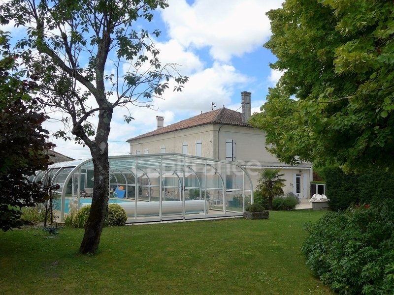 House in Segonzac, Nouvelle-Aquitaine, France 1 - 11063978