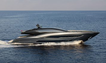 "BADGAL 141' 1"" (43.00m) Hull #1 2023"