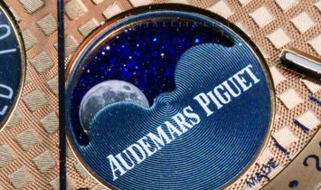 Audemars Piguet Royal Oak  26584OR.OO.1220OR.01 Perpetual Calendar
