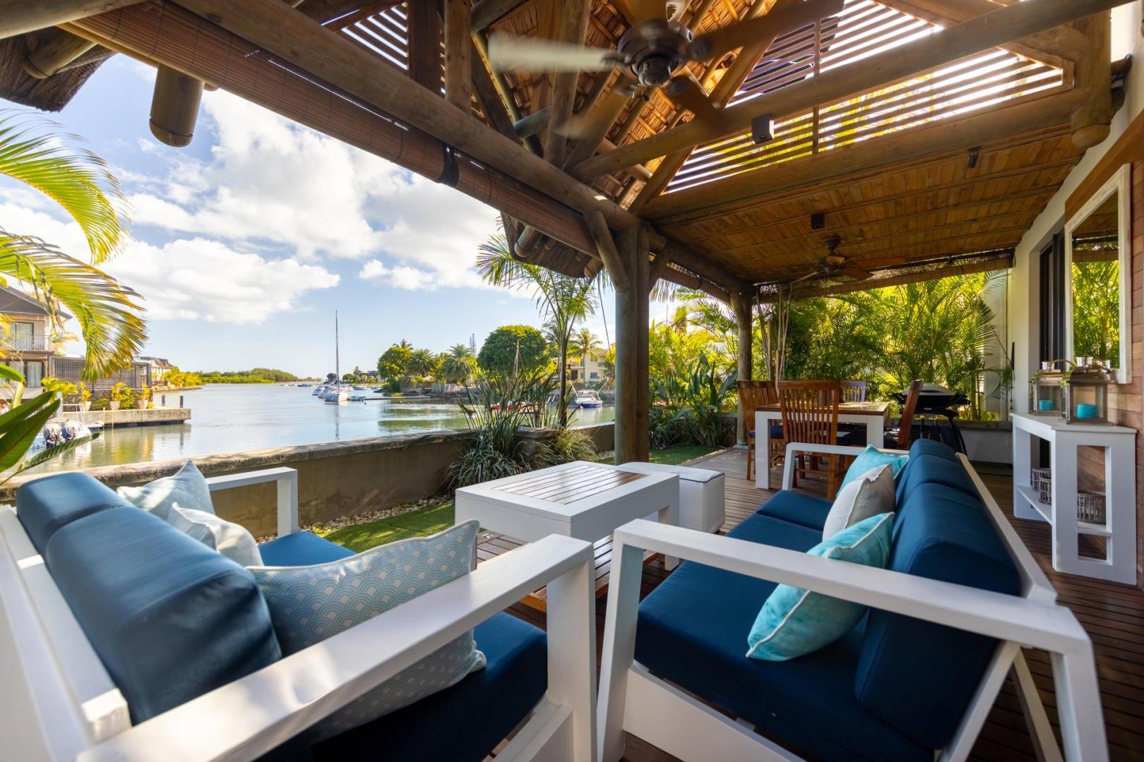 Apartment in Rivière Noire District, Mauritius 1